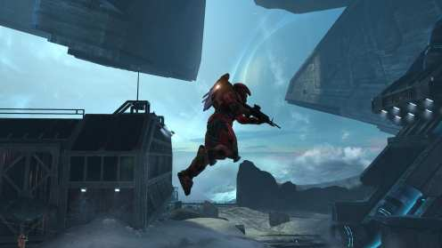 HAlo Reach Master Chief Collection (8)