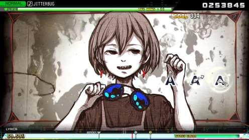 Hatsune Miku Project DIVA Mega Mix (4)