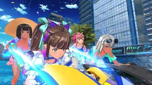Kandagawa Jet Girls (52)