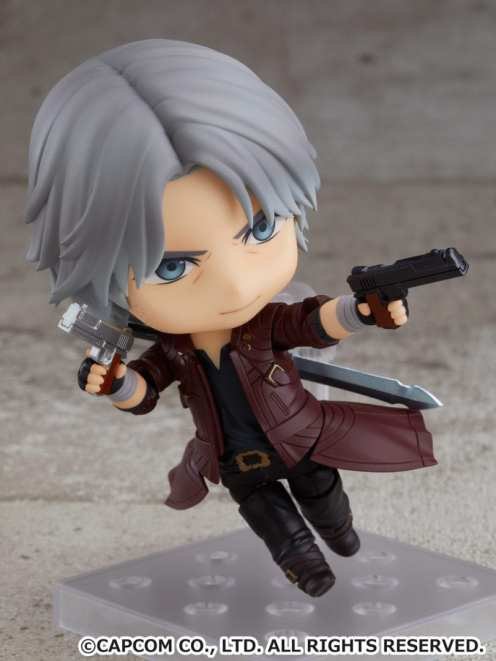 Nendoroid Dante Devil May Cry 5 (3)