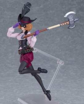 Persona 5 Haru Figma (3)