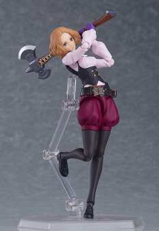Persona 5 Haru Figma (6)