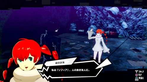Persona 5 Scramble (12)