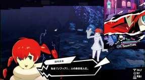 Persona 5 Scramble (18)