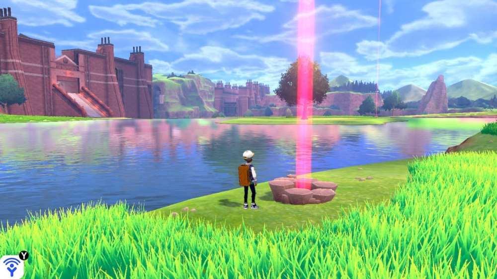 Pokemon Raid Battles