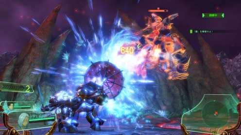 Project Sakura Wars (6)