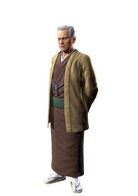 Yakuza Like a Dragon (3)