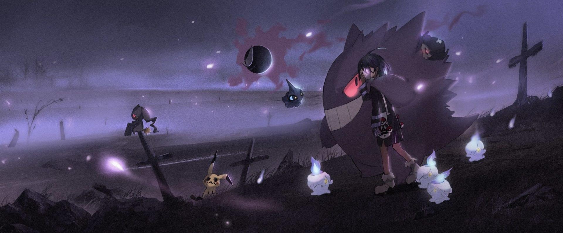 10 HD Pokemon Sword & Shield Wallpapers You Need to Make ...