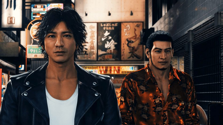 judgment psn sale