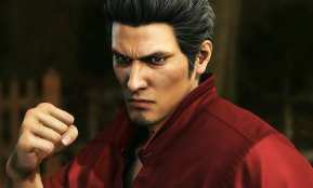 yakuza, kazuma kiryu, fighting game