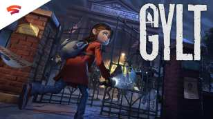 gylt, stadia exclusive, launch trailer
