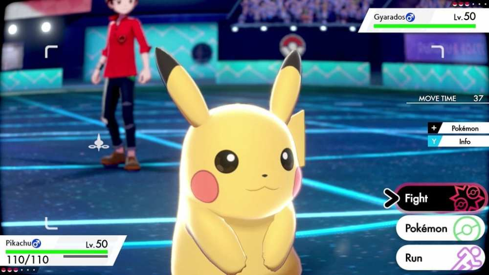 pokemon sword and shield, things to do after beating, battle tower, post game, end game