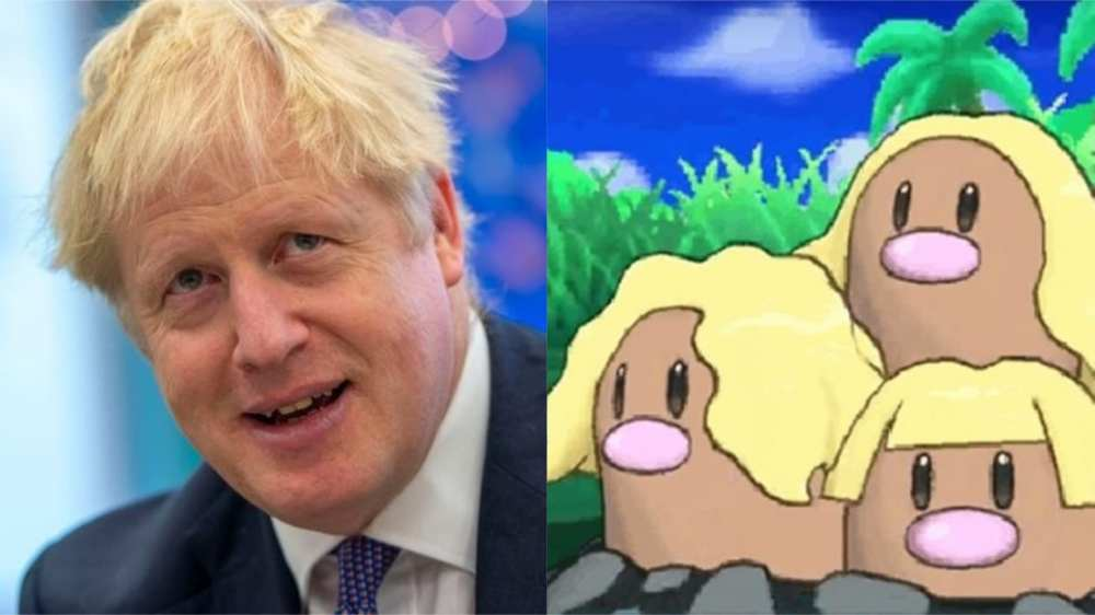 UK Politicians as Pokemon Because the General Election Is All Too Depressing