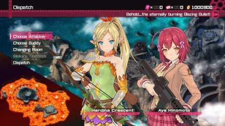 Bullet Girls Phantasia (4)