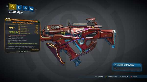 Image result for cheap tips borderlands 3""