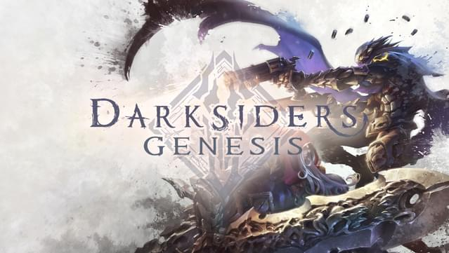 Darksiders Genesis Critic Review