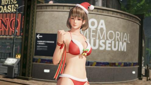 Dead or Alive 6 (4)
