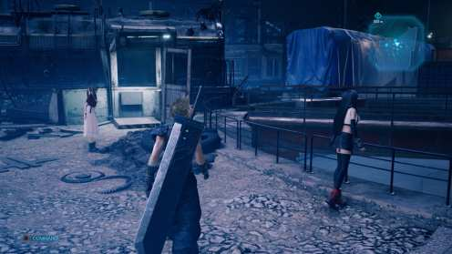 Final Fantasy VII Remake (13)