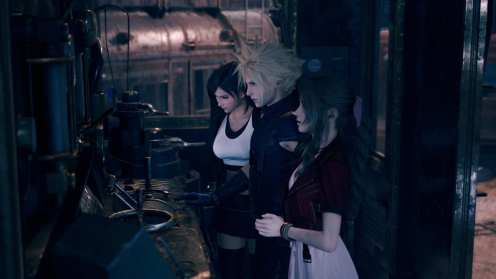 Final Fantasy VII Remake (14)