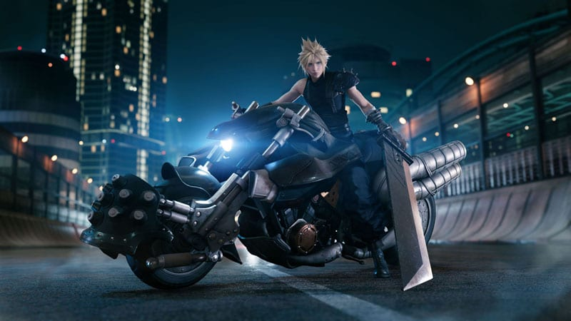 Final Fantasy VII Remake (9)