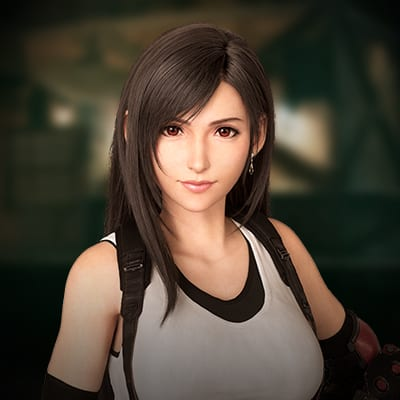 Final Fantasy VII Remake Tifa (4)