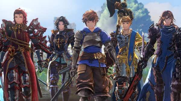 Granblue Fantasy Relink for PS4 Gets Gorgeous Screenshots and Even More Gameplay in Spectacular 4K