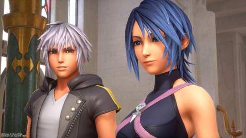 Kingdom Hearts III Re Mind (19)