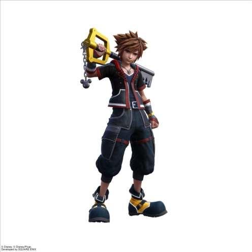 Kingdom Hearts III Re Mind (5)