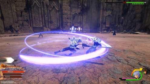 Kingdom Hearts III Re Mind (9)