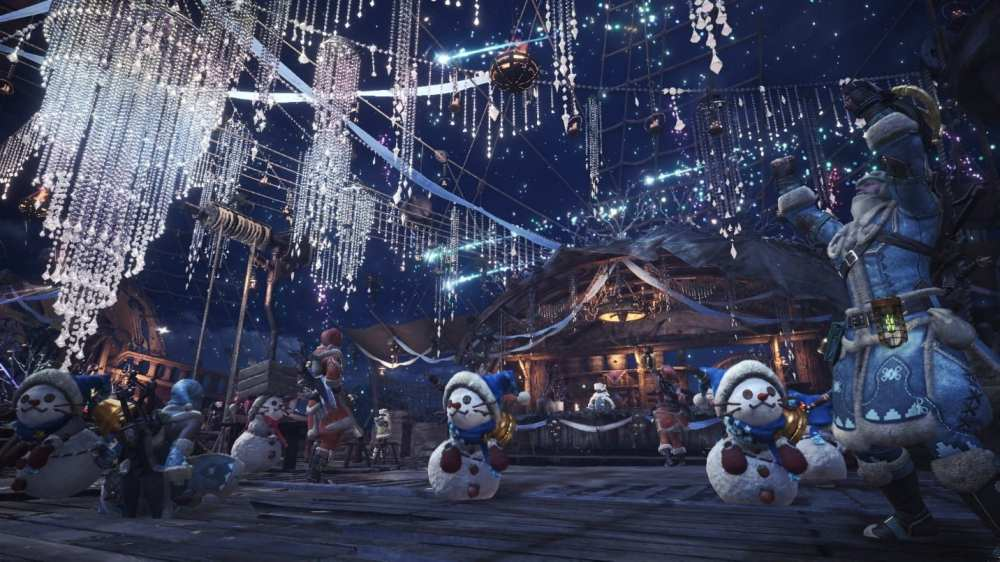 monster hunter world mods, 2019, december mods, best
