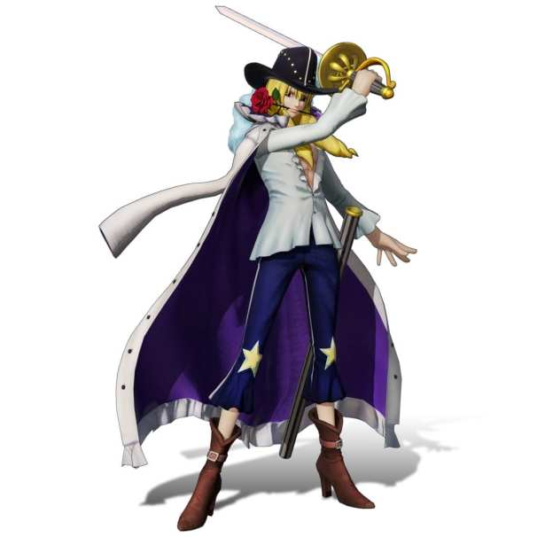 One Piece Pirate Warriors 4 (11)