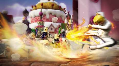One Piece Pirate Warriors 4 (13)