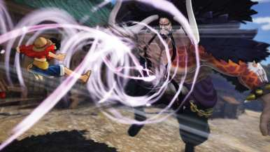 One Piece Pirate Warriors 4 (9)
