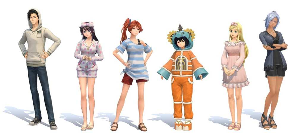 Project Sakura Wars (18)