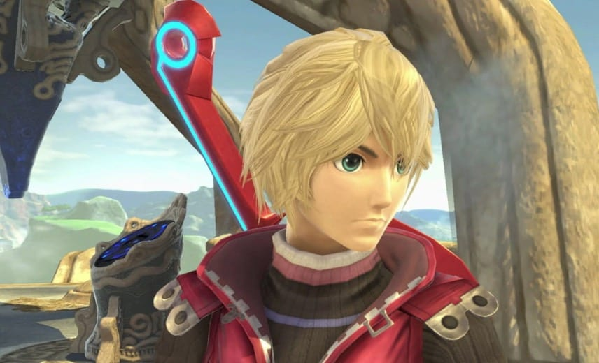 Xenoblade Chronicles, Shulk