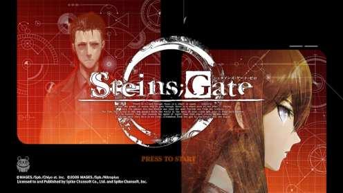 Steins Gate Zero (1)