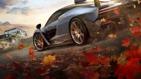 New Forza