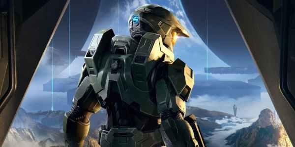 Xbox Series X Launch (Halo Infinite)
