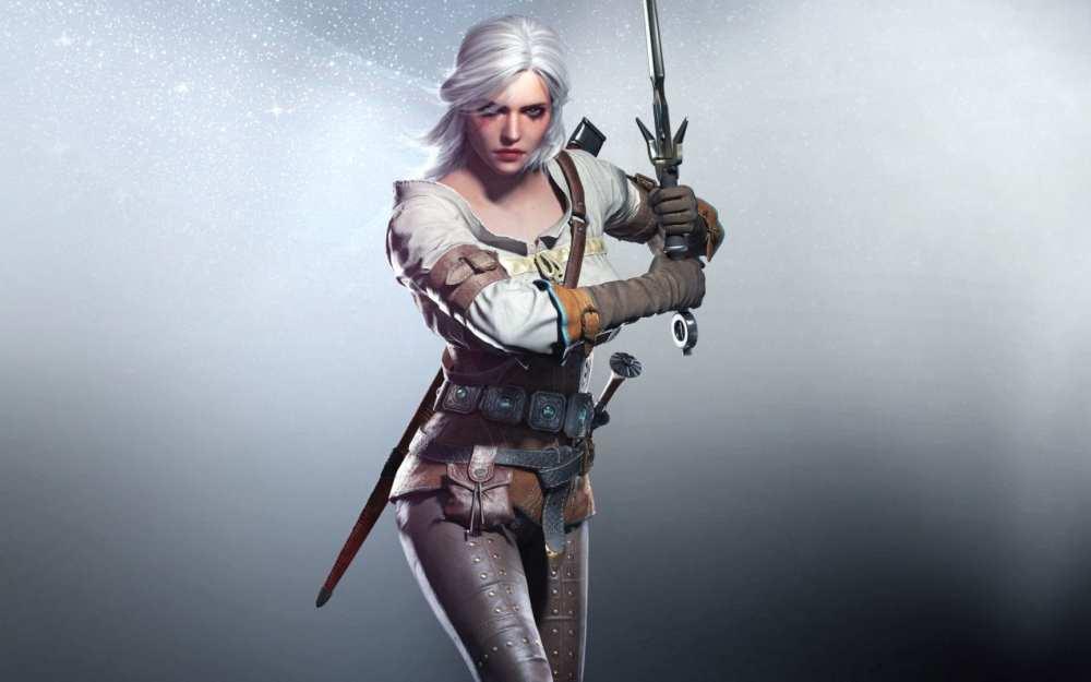 heroines, video game heroines,