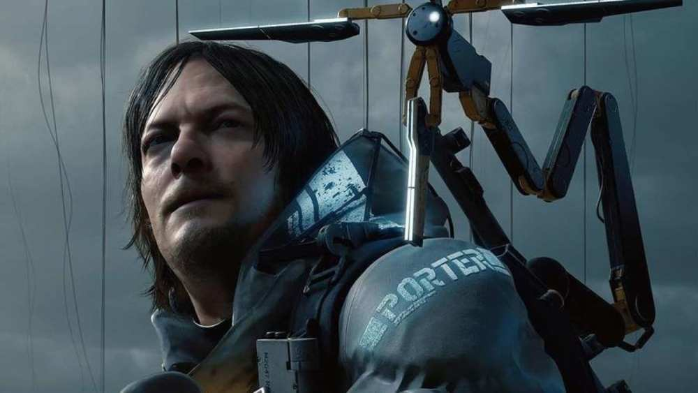 Death Stranding, readers' choice