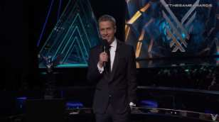 geoff keighley, game awards, the game festival