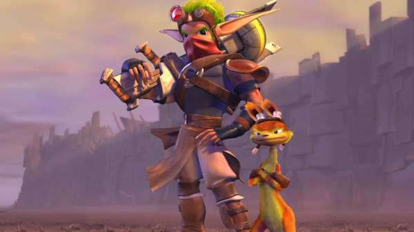 Naughty Dog Donates All Profits From Jak and Daxter Limited Run Sales to Charity