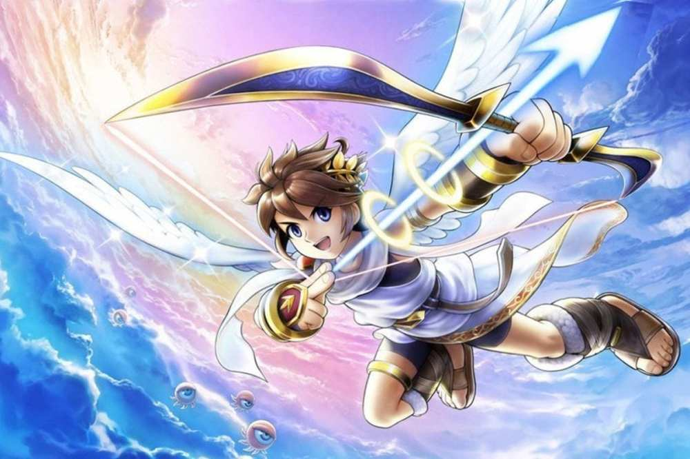 kid icarus, mods, december, best, capcom
