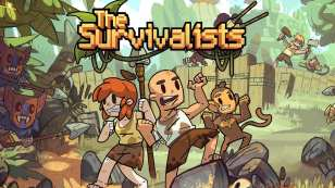 survivalists, escapists