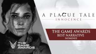 A Plague Tale: Innocence, nomination, game awards