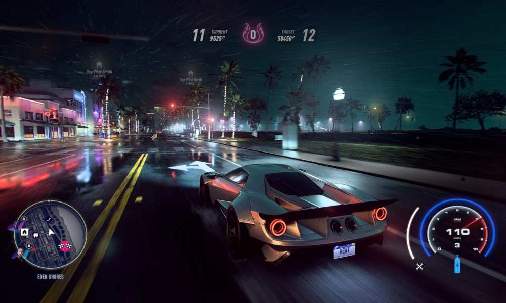 Need For Speed Heat How To Unlock Ultimate Parts What They Do