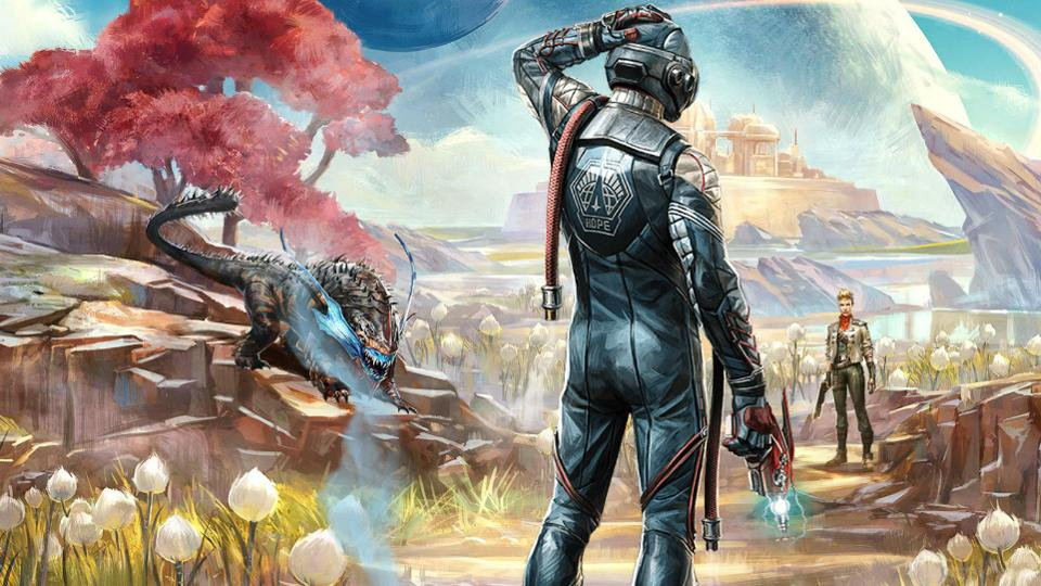 The Outer Worlds, 2019 Games that definitely need a sequel