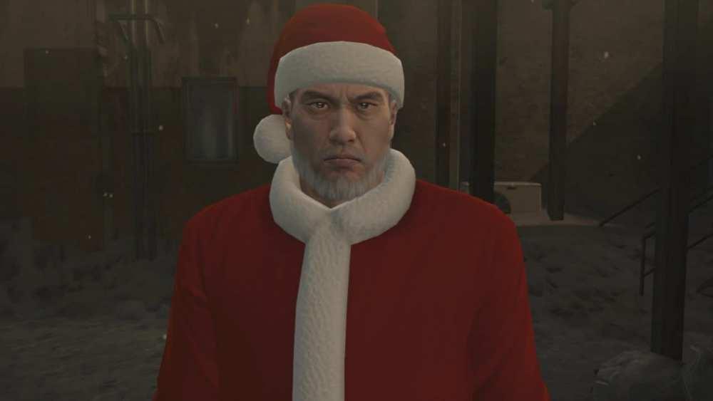 christmas, christmas spirit