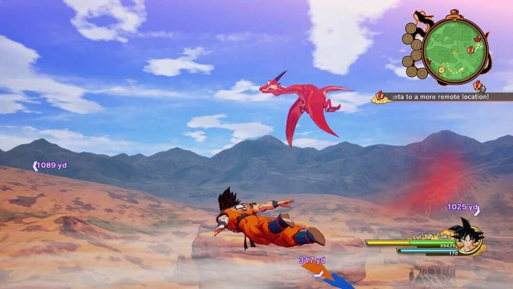Dragon Ball Z Kakarot: How to Get Money (Zeni) Fast