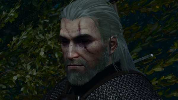 witcher netflix, witcher 3, mods